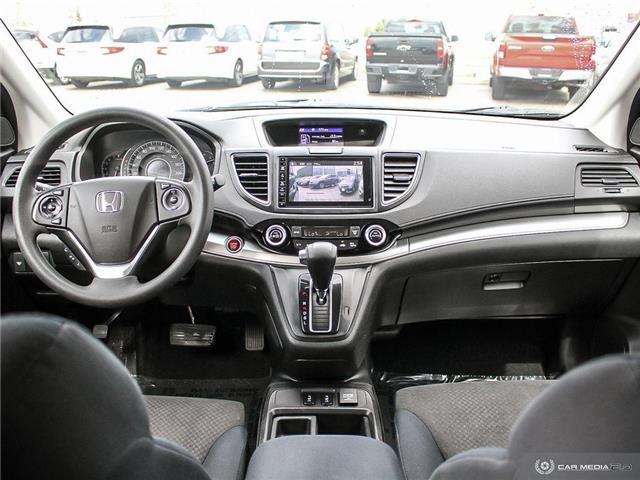 2016 Honda CR-V EX (Stk: H5982A) in Waterloo - Image 18 of 27