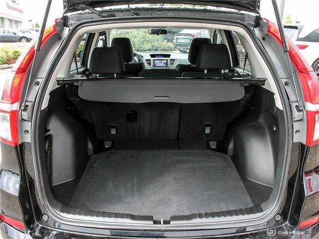 2016 Honda CR-V EX (Stk: H5982A) in Waterloo - Image 25 of 27