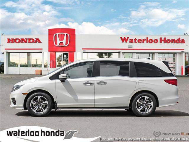 2019 Honda Odyssey EX (Stk: H5639) in Waterloo - Image 3 of 23