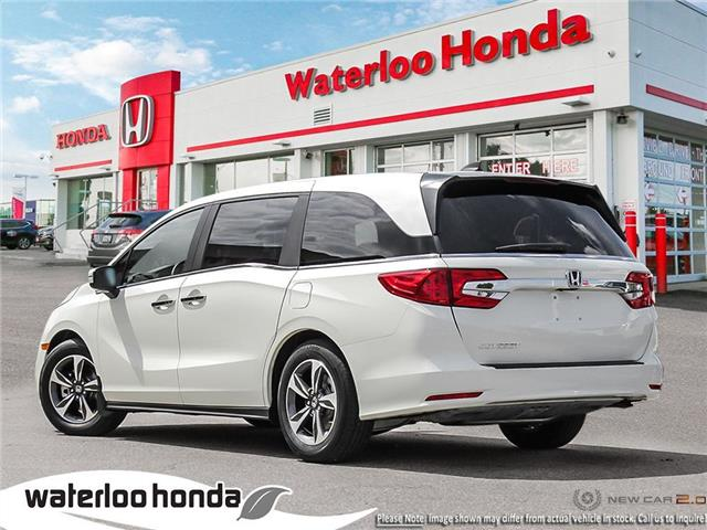 2019 Honda Odyssey EX (Stk: H5639) in Waterloo - Image 4 of 23