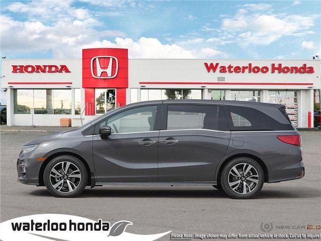 2019 Honda Odyssey Touring (Stk: H4350) in Waterloo - Image 3 of 23