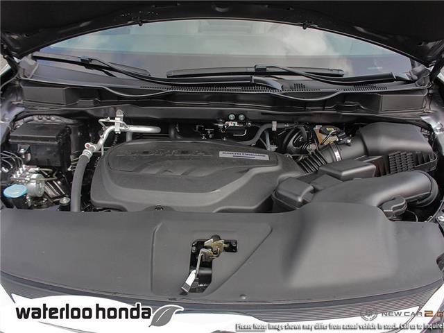 2019 Honda Odyssey Touring (Stk: H4350) in Waterloo - Image 6 of 23