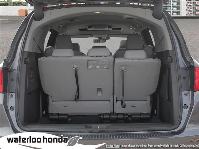 2019 Honda Odyssey Touring (Stk: H4350) in Waterloo - Image 7 of 23