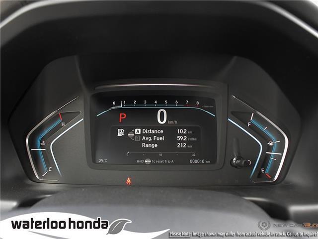 2019 Honda Odyssey Touring (Stk: H4350) in Waterloo - Image 14 of 23