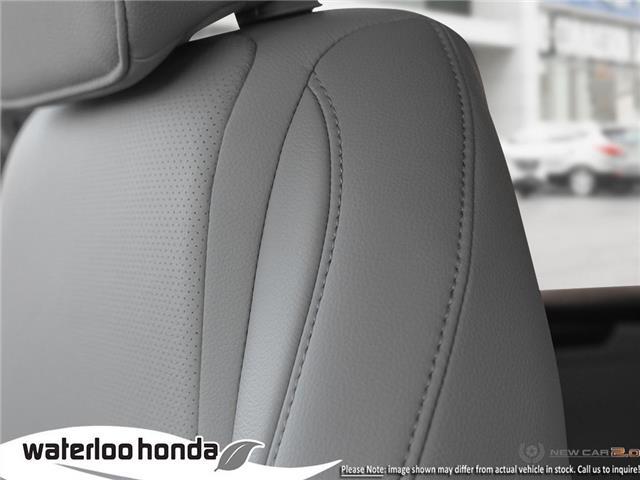 2019 Honda Odyssey Touring (Stk: H4350) in Waterloo - Image 20 of 23