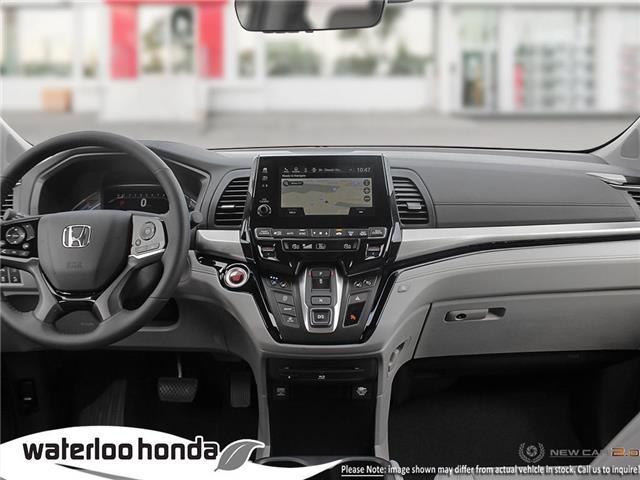 2019 Honda Odyssey Touring (Stk: H4350) in Waterloo - Image 22 of 23