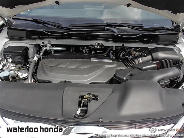 2019 Honda Odyssey EX (Stk: H5707) in Waterloo - Image 6 of 23