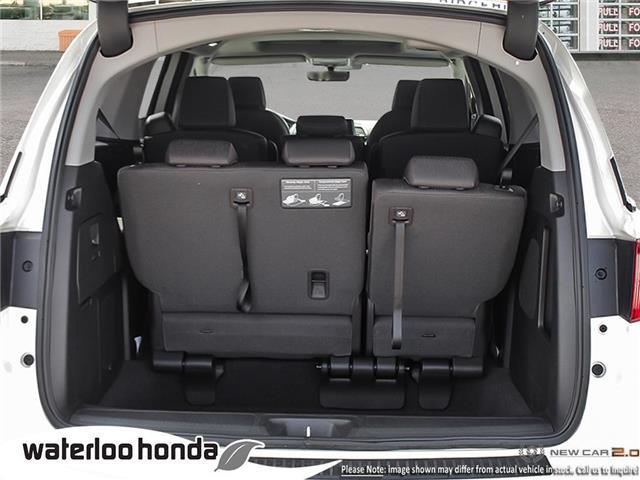 2019 Honda Odyssey EX (Stk: H5707) in Waterloo - Image 7 of 23