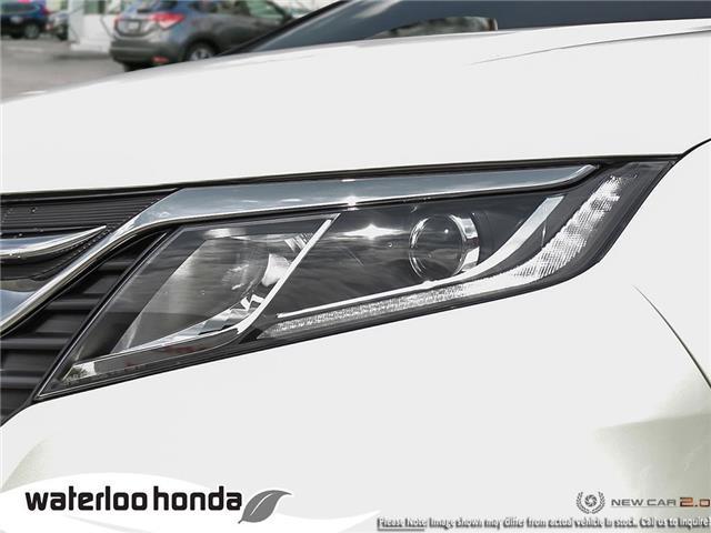 2019 Honda Odyssey EX (Stk: H5707) in Waterloo - Image 10 of 23