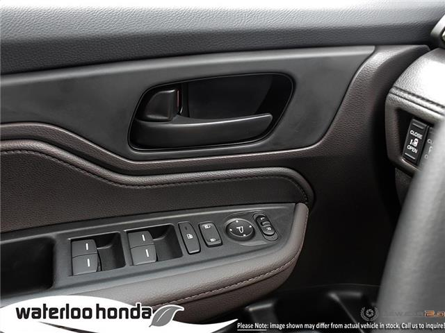 2019 Honda Odyssey EX (Stk: H5707) in Waterloo - Image 16 of 23