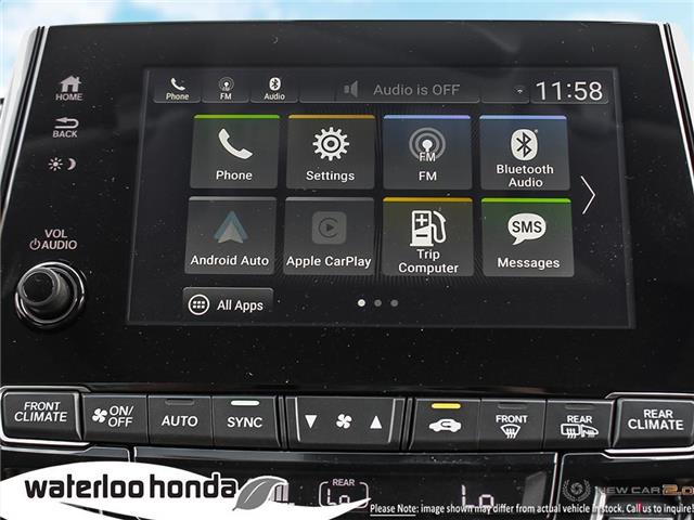 2019 Honda Odyssey EX (Stk: H5707) in Waterloo - Image 18 of 23
