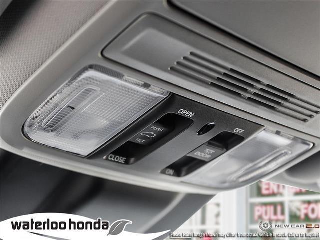 2019 Honda Odyssey EX (Stk: H5707) in Waterloo - Image 19 of 23