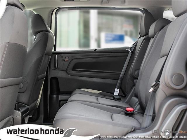 2019 Honda Odyssey EX (Stk: H5707) in Waterloo - Image 21 of 23