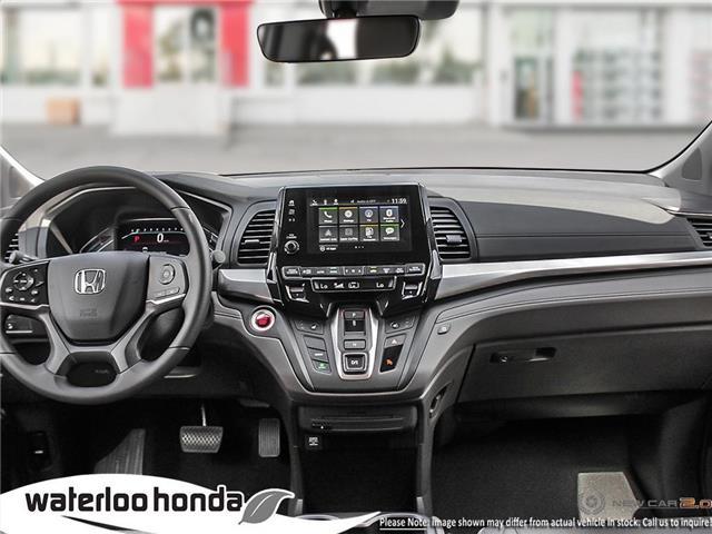 2019 Honda Odyssey EX (Stk: H5707) in Waterloo - Image 22 of 23