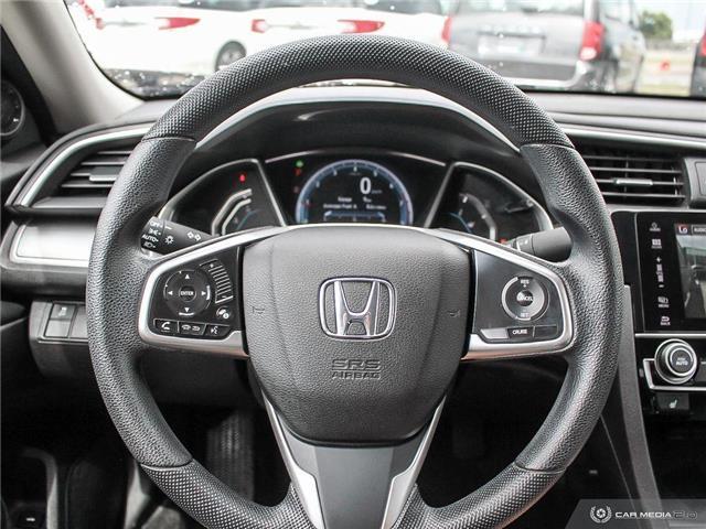 2016 Honda Civic EX (Stk: H5939A) in Waterloo - Image 6 of 27