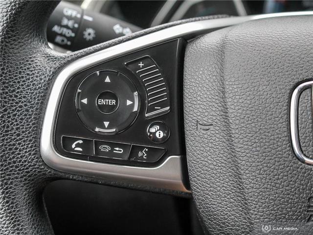 2016 Honda Civic EX (Stk: H5939A) in Waterloo - Image 10 of 27