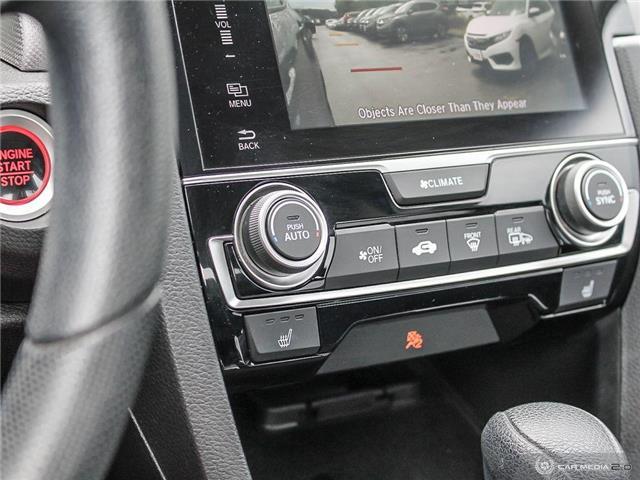 2016 Honda Civic EX (Stk: H5939A) in Waterloo - Image 12 of 27