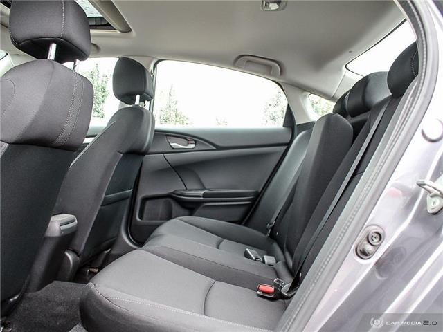 2016 Honda Civic EX (Stk: H5939A) in Waterloo - Image 16 of 27