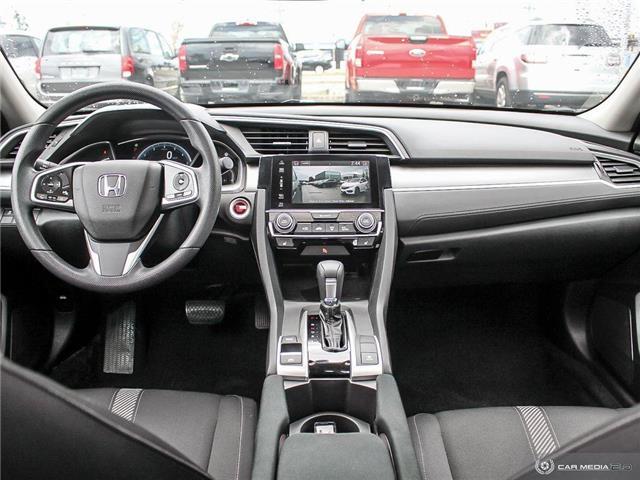 2016 Honda Civic EX (Stk: H5939A) in Waterloo - Image 17 of 27
