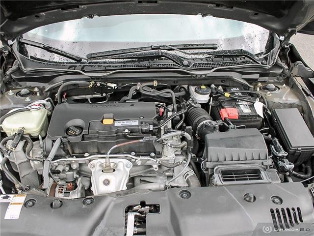 2016 Honda Civic EX (Stk: H5939A) in Waterloo - Image 22 of 27