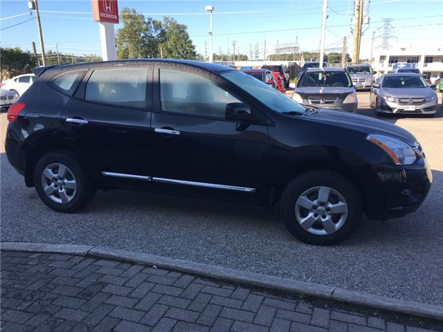 2012 Nissan Rogue S (Stk: H6090A) in Waterloo - Image 2 of 3