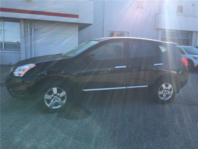 2012 Nissan Rogue S (Stk: H6090A) in Waterloo - Image 1 of 3