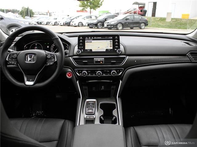 2019 Honda Accord Touring 2.0T (Stk: H4756) in Waterloo - Image 18 of 27