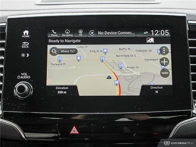 2019 Honda Pilot Black Edition (Stk: H4346) in Waterloo - Image 13 of 27