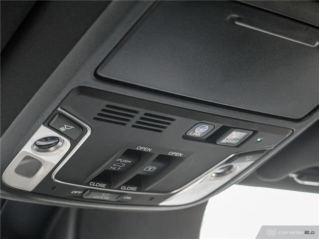 2019 Honda Pilot Black Edition (Stk: H4346) in Waterloo - Image 15 of 27