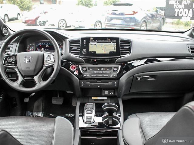 2019 Honda Pilot Black Edition (Stk: H4346) in Waterloo - Image 18 of 27