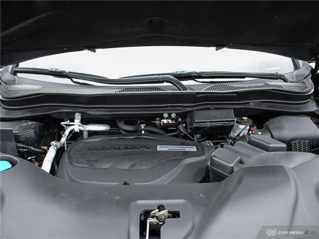 2019 Honda Pilot Black Edition (Stk: H4346) in Waterloo - Image 22 of 27