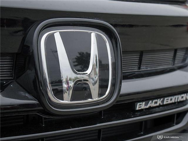 2019 Honda Pilot Black Edition (Stk: H4346) in Waterloo - Image 23 of 27