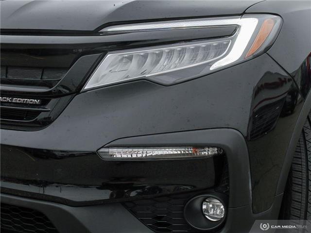 2019 Honda Pilot Black Edition (Stk: H4346) in Waterloo - Image 24 of 27