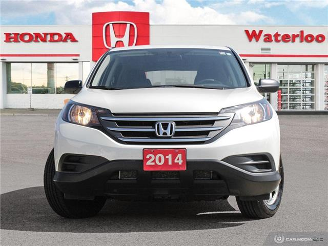 2014 Honda CR-V LX (Stk: U6020) in Waterloo - Image 2 of 27