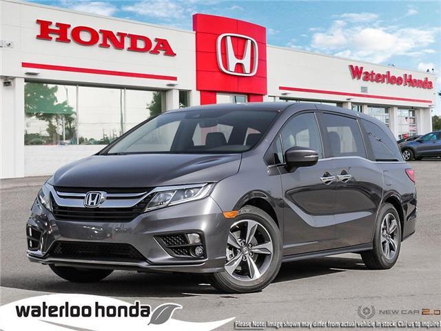 2020 Honda Odyssey EX (Stk: H6234) in Waterloo - Image 1 of 23