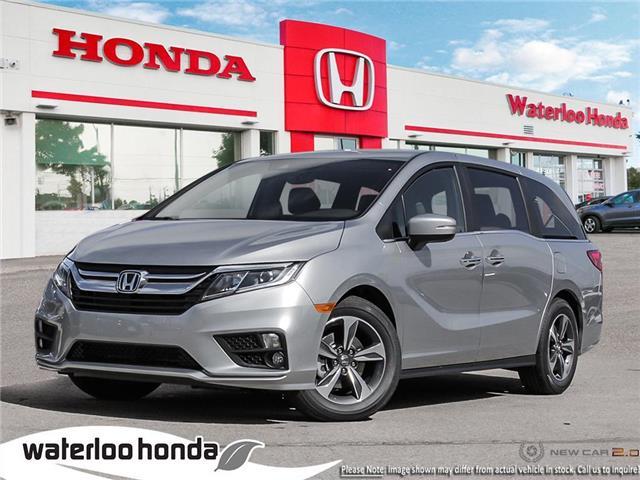 2020 Honda Odyssey EX (Stk: H6235) in Waterloo - Image 1 of 23
