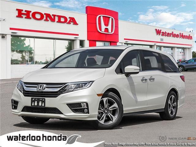 2020 Honda Odyssey EX (Stk: H6236) in Waterloo - Image 1 of 23