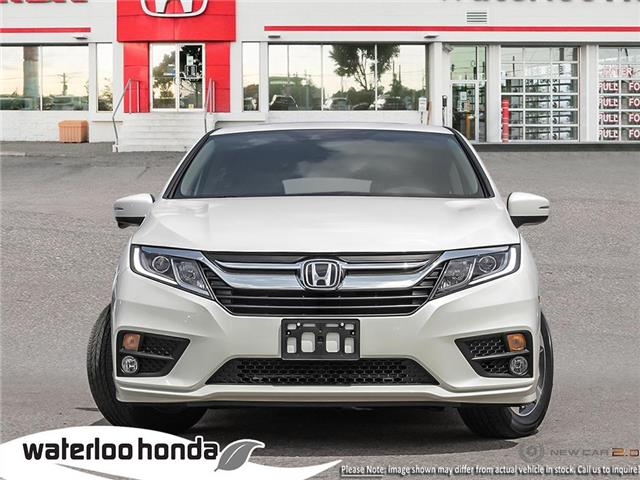 2020 Honda Odyssey EX (Stk: H6236) in Waterloo - Image 2 of 23