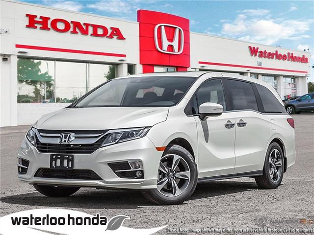 2020 Honda Odyssey EX-L Navi (Stk: H6231) in Waterloo - Image 1 of 10