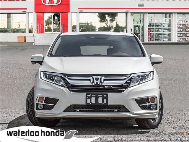2020 Honda Odyssey EX-L Navi (Stk: H6231) in Waterloo - Image 2 of 10
