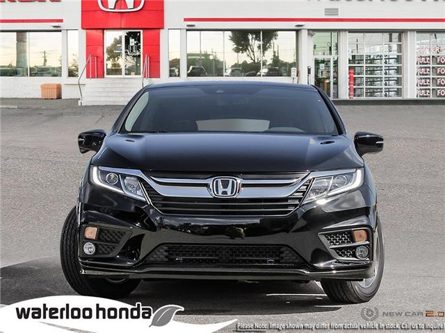 2020 Honda Odyssey EX (Stk: H6265) in Waterloo - Image 2 of 23
