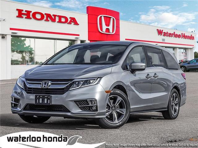 2020 Honda Odyssey EX-L RES (Stk: H6202) in Waterloo - Image 1 of 23