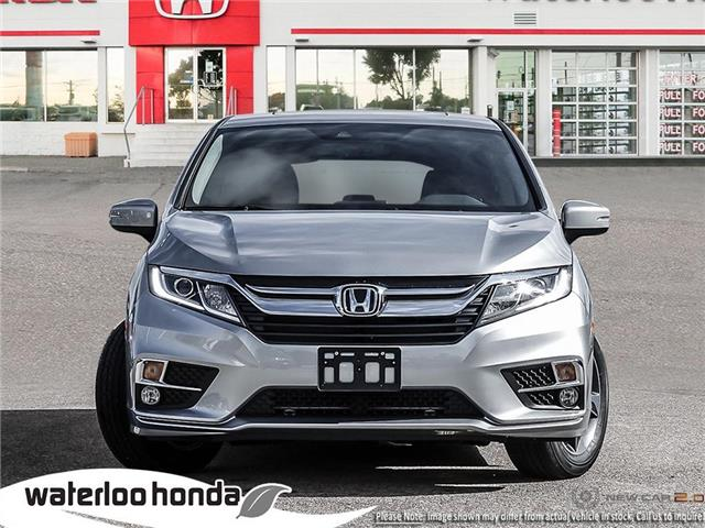 2020 Honda Odyssey EX-L RES (Stk: H6202) in Waterloo - Image 2 of 23