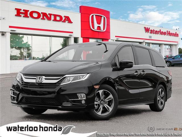 2020 Honda Odyssey EX-L Navi (Stk: H6230) in Waterloo - Image 1 of 24