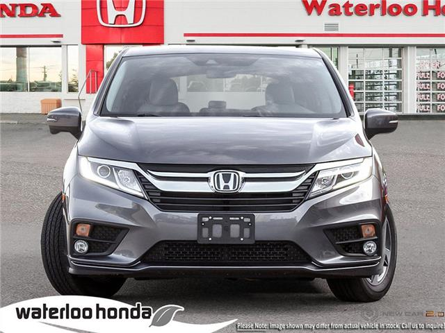 2020 Honda Odyssey EX (Stk: H6264) in Waterloo - Image 2 of 23