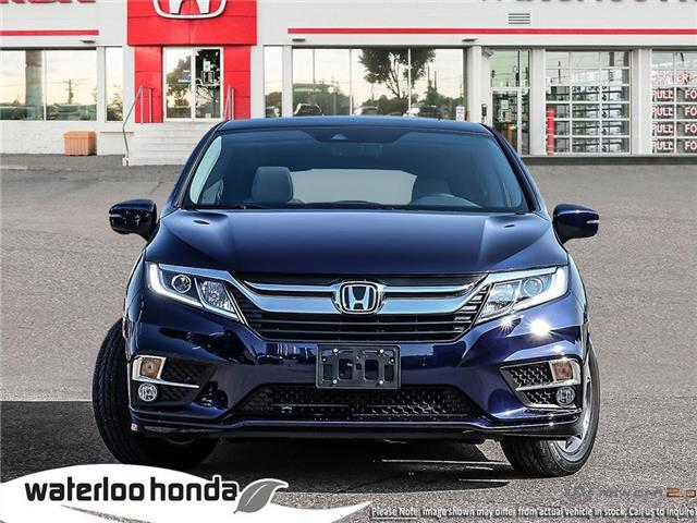 2020 Honda Odyssey  (Stk: H6268) in Waterloo - Image 2 of 23