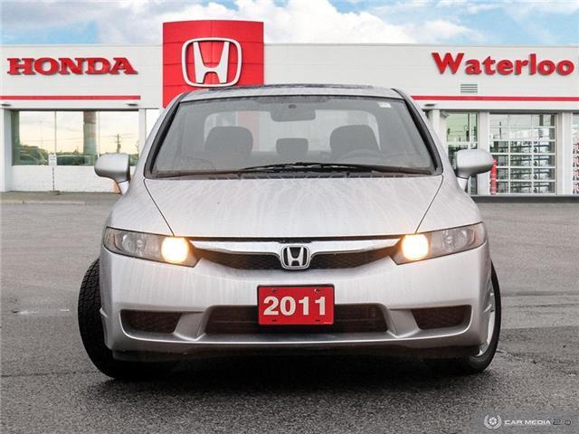 2011 Honda Civic SE (Stk: H6097B) in Waterloo - Image 2 of 27