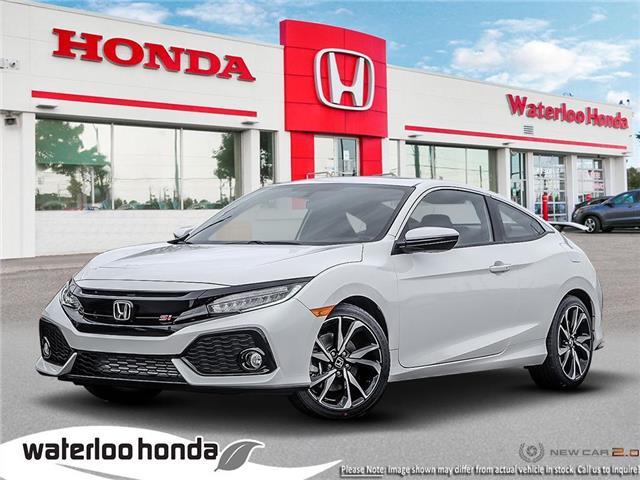 2020 Honda Civic Si Base (Stk: H6192) in Waterloo - Image 1 of 23