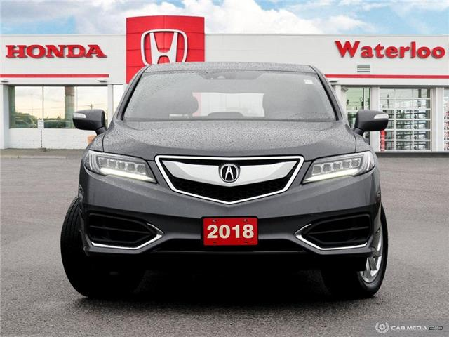 2018 Acura RDX Tech (Stk: H6327A) in Waterloo - Image 2 of 27