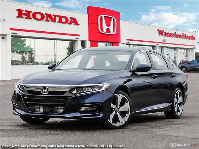 2020 Honda Accord Touring 2.0T (Stk: H6342) in Waterloo - Image 1 of 23